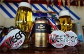 Billsburg Brewery Golden Tap Awards