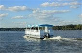 Jamestown Discovery Boat Tours