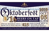 Billsburg Brewery Hosts Oktoberfest Event