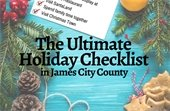 The Ultimate Holiday Checklist