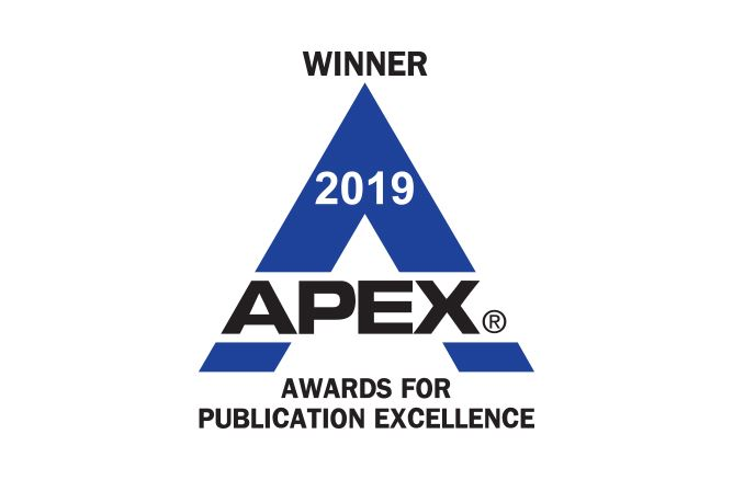 Apex Award Winner