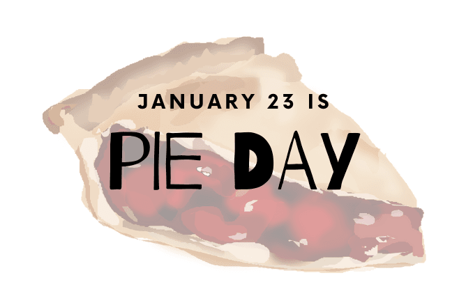 Pie graphic